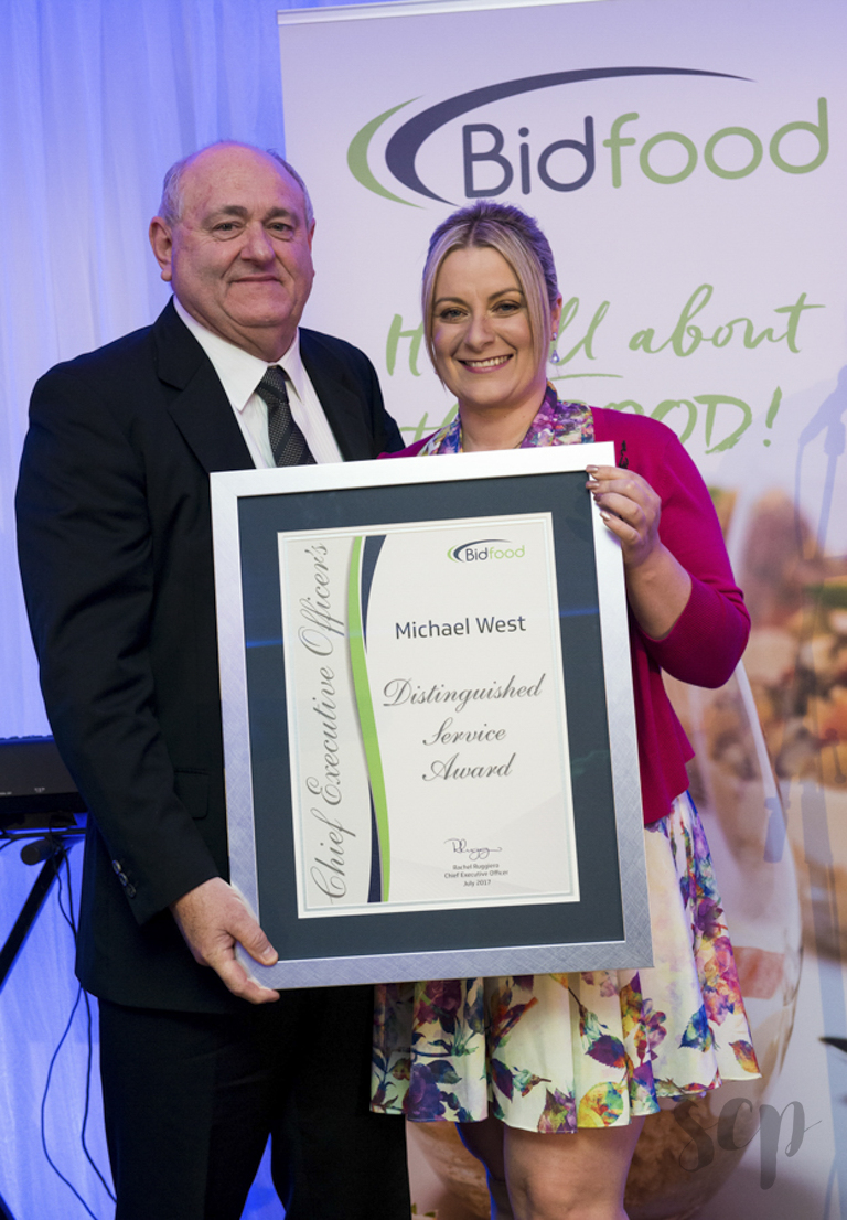 Bidfood Australasia Conference & Awards night  Event